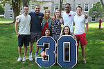 Rhody, Students & 30