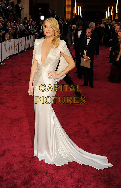 HOLLYWOOD, CA- MARCH 02:  Actress Kate Hudson attends the 86th Annual Academy Awards held at Hollywood &amp; Highland Center on March 2, 2014 in Hollywood, California.<br /> CAP/ROT/TM<br /> &copy;Tony Michaels/Roth Stock/Capital Pictures