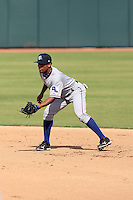 Marcus Lemon - Surprise Rafters, 2009 Arizona Fall League.Photo by:  Bill Mitchell/Four Seam Images..