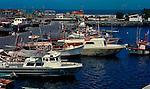 Port of La Guaira, Caracas,Venezuela, Caribbean. 1976