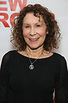 "Rhea Perlman attends The New Group presents the New York Premiere Opening Night of David Rabe's for ""Good for Otto"" on March 8, 2018 at the Green Fig Urban Eatery,  in New York City."