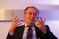 CAPRI  27/10/2012 -.XXVII CONVEGNO GIOVANI INDUSTRIALI .NELLA FOTO GIORGIO SQUINZI.FOTO CIRO DE LUCA