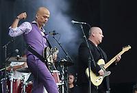 JUL 6 Pixies @ BST Hyde Park