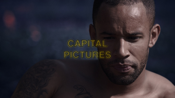 James Ellington.in First (2012).*Filmstill - Editorial Use Only*.CAP/NFS.Supplied by Capital Pictures.