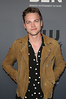 BEVERLY HILLS, CA - AUGUST 4: Alexander Calvert, at The CW's Summer TCA All-Star Party at The Beverly Hilton Hotel in Beverly Hills, California on August 4, 2019. <br /> CAP/MPI/FS<br /> ©FS/MPI/Capital Pictures