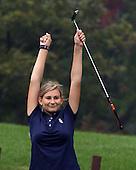 Oakland County Division I Girls Golf Tournament at Pontiac Country Club, 9/21/11