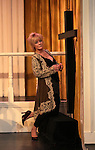 "As The World Turns' Ellen Dolan stars in Moliere's ""Tartuffe"" from Jan. 13 to Jan 29 at the WorkShop Theatre, New York City, New York. Photos on costume were taken on January 9, 2011. (Photo by Sue Coflin/Max Photos)"