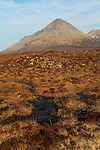 Meall Odhar Beag, Isle of Skye, Scotland