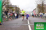 Colm Lynch 205, who took part in the Kerry's Eye Tralee International Marathon on Sunday 16th March 2014.