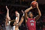 LoyolaMarymount 1718 BasketballM vs Gonzaga