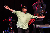 HOLLYWOOD FL - FEBRUARY 27: Bruce Johnston of The Beach Boys performs at the Hard Rock Events Center held at the Seminole Hard Rock Hotel & Casino on February 27, 2019 in Hollywood, Florida. : Credit Larry Marano © 2019