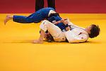Judo, Grand Prix DueŸsseldorf 2016