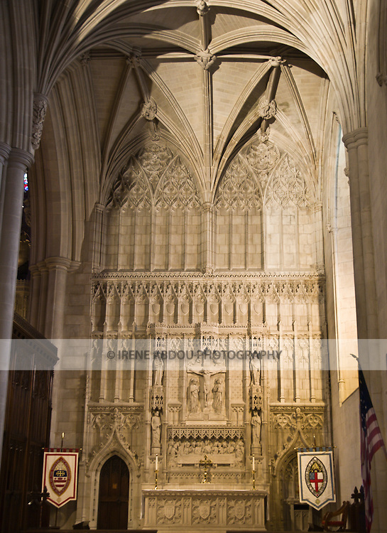 Washington National Cathedral, Washington, DC