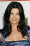 "LOS ANGELES, CA. - August 22: Daphne Zuniga arrives at the ""Melrose Place"" Los Angeles Premiere Party on August 22, 2009 in Los Angeles, California."