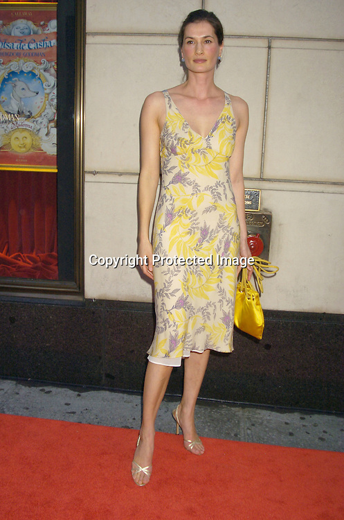 """Annette Lauer ..at a Book party for Madonna's new book """"Lotsa De Casha"""" ..on June 7, 2005 at Bergdorf Goodman. ..Photo by Robin Platzer, Twin Images"""