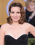 Tina Fey at 19th Annual Screen Actors Guild Awards® at the Shrine Auditorium in Los Angeles, California on January 27,2013                                                                   Copyright 2013 Hollywood Press Agency