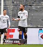 Marvin Knoll (FC St. Pauli)<br /> <br /> - 23.05.2020: Fussball 2. Bundesliga, Saison 19/20, Spieltag 27, SV Darmstadt 98 - FC St. Pauli, emonline, emspor, v.l. <br /> <br /> Foto: Florian Ulrich/Jan Huebner/Pool VIA Marc Schüler/Sportpics.de<br /> Nur für journalistische Zwecke. Only for editorial use. (DFL/DFB REGULATIONS PROHIBIT ANY USE OF PHOTOGRAPHS as IMAGE SEQUENCES and/or QUASI-VIDEO)