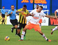 Alianza Petrolera V.S. Envigado FC 20-04-2013