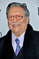 "LOS ANGELES, USA. November 21, 2019: Arturo Sandoval at the world premiere for ""Richard Jewell"" as part of the AFI Fest 2019 at the TCL Chinese Theatre.<br /> Picture: Paul Smith/Featureflash"