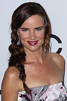 BEVERLY HILLS, CA - OCTOBER 21: Juliette Lewis at 17th Annual Hollywood Film Awards held at The Beverly Hilton Hotel on October 21, 2013 in Beverly Hills, California. (Photo by Xavier Collin/Celebrity Monitor)