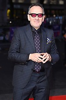 Elvis Costello at the London Film Festival 2017 screening of &quot;Film Stars Don't Die in Liverpool&quot; at Odeon Leicester Square, London, UK. <br /> 11 October  2017<br /> Picture: Steve Vas/Featureflash/SilverHub 0208 004 5359 sales@silverhubmedia.com