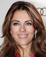 Elizabeth Hurley 2008<br /> Photo By Adam Scull/PHOTOlink.net