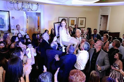 Bat Mitzvah Party.Metropolis Country Club.Westchester, New York.