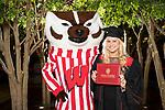2018 UW Student Athlete Graduation Reception