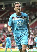 Southampton v West Ham Utd 01-Aug-2008