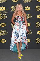 06 June 2018 - Nashville, Tennessee - Stephanie Quayle. 2018 CMT Music Awards held at Bridgestone Arena.  <br /> CAP/ADM/LF<br /> &copy;LF/ADM/Capital Pictures