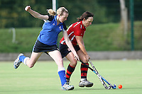 Havering HC Ladies 2nd XI vs Southend HC Ladies 2nd XI 16-10-10