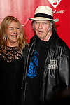 LOS ANGELES, CA - FEB 10: Neil Young at the 2012 MusiCares Person of the Year Tribute To Paul McCartney at the LA Convention Center on February 10, 2012 in Los Angeles, California