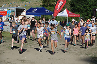 2019 Evergreen Trail Run - Echo Valley