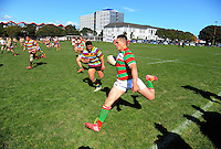 150912 Rugby - Wellington Under-21 v HOBM Under-21