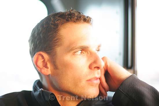 Grayson West; 11.07.2004<br />