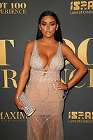 21 July 2018 - Los Angeles, California - Abigail Ratchford. Maxim Hot 100 Experience at Hollywood Palladium. <br /> CAP/ADM/FS<br /> &copy;FS/ADM/Capital Pictures