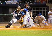 Baseball: Naturals vs. Midland