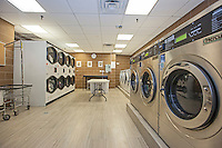Laundry Room at 301 East 87th Street