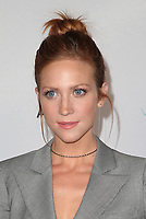 27 September 2017 - Hollywood, California - Brittany Snow. TLC Hosts Give A Little Awards held at NeueHouse Hollywood. Photo Credit: F. Sadou/AdMedia