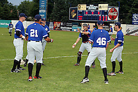 Aberdeen Ironbirds 2007