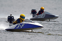 3-F and 86-M  (Outboard Runabout)