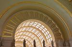 Central Waiting Room Centurions, Union Station, Washington DC