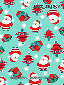 Isabella, GIFT WRAPS, GESCHENKPAPIER, PAPEL DE REGALO, Christmas Santa, Snowman, Weihnachtsmänner, Schneemänner, Papá Noel, muñecos de nieve, paintings+++++,ITKEBR1004,#gp#,#x#