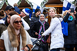 BRUSSELS - BELGIUM - 30 November 2018 -- Christmas market in Brussels features a specialty: the Finnish Village. -- PHOTO: Juha ROININEN / EUP-IMAGES