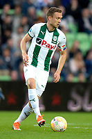 GRONINGEN - Voetbal , FC Groningen - FC Twente , KNVB Beker seizoen 2018-2019, 27-09-2018,  FC Groningen speler Mike te Wierik