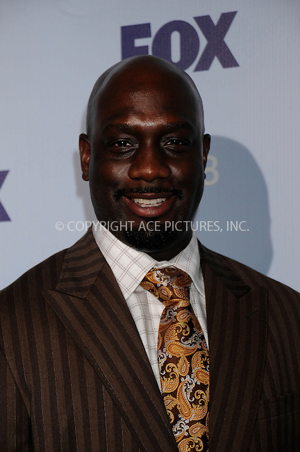 WWW.ACEPIXS.COM . . . . .....May 15, 2008. New York City.....Actor Richard T. Jones attends the Fox Network Upfront held at the Wollman Rink in Central Park ...  ....Please byline: Kristin Callahan - ACEPIXS.COM..... *** ***..Ace Pictures, Inc:  ..Philip Vaughan (646) 769 0430..e-mail: info@acepixs.com..web: http://www.acepixs.com