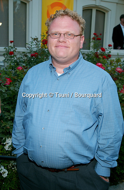 "Larry Campbell arriving at the party for the ""2002 ABC Summer Press Tour All-Star"" at the Tournament House in Pasadena, Los Angeles. July 18, 2002.           -            CampbellLarryJo16.jpg"
