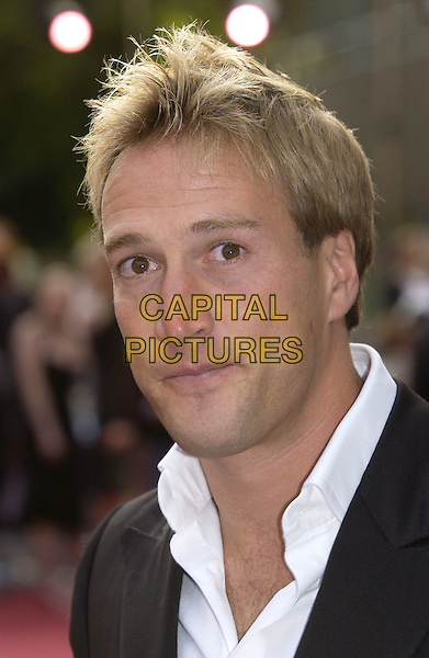"BEN FOGLE.ITV's ""The Celebrity Awards"".London 26 September 2004.headshot, portrait.www.capitalpictures.com.sales@capitalpictures.com.©Capital Pictures"