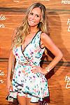 "Lara Dibildos attends to the premiere of the spanish film ""Mi Panaderia en Brooklyn"" at Cines Capitol in Madrid. June 30 2016. (ALTERPHOTOS/Borja B.Hojas)"