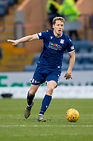 8th February 2020; Dens Park, Dundee, Scotland; Scottish Championship Football, Dundee versus Partick Thistle; Christophe Berra of Dundee